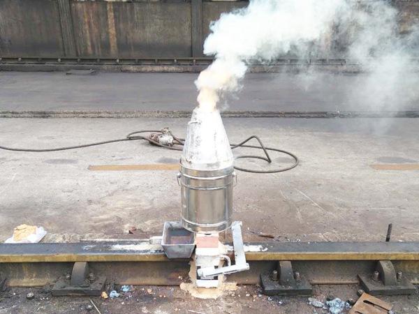 钢轨焊接 (3)