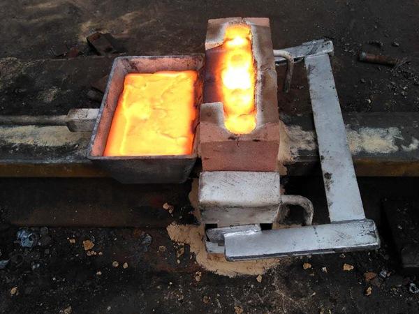 钢轨焊接 (1)